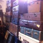 bauli e valigie