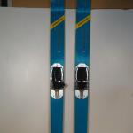 x sci nautici 3 blu