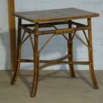 x tavolino bambu